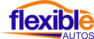 Flexible Autos new logo